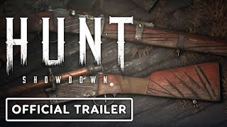 Hunt: Showdown - Official The Wolf at the Door Trailer by GameTrailers