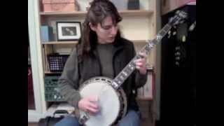 'Til The End Of The World Rolls 'Round - Excerpt from the Custom Banjo Lesson from The Murphy Method