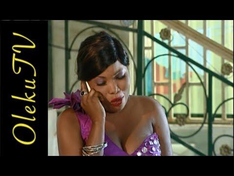 AIYE GBEGE | Latest Yoruba Movie Starring Femi Adebayo