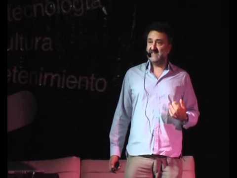 TEDxRosario - Alejandro Rozitchner - Premisas para la felicidad
