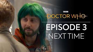 Next Time Episode 3 Saison 12