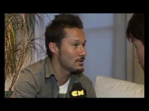 Diego Torres video Presenta tema de Copa América - Nota 2011