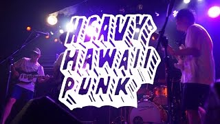 "And Summer Club""HEAVY HAWAII PUNK""(Official Trailer)"