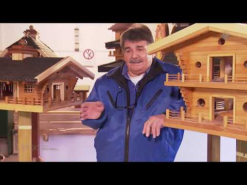 Exklusive Vogelhäuser aus Sehnde