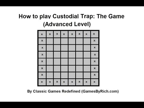 How to play the Advanced level of the game.