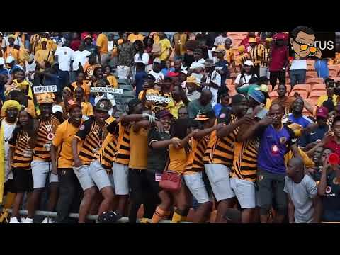 Top 5 Football Clubs In South Africa By Attendance