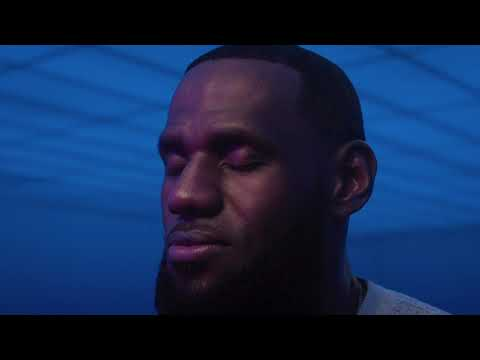 Train your Mind with LeBron James | :30s Commercial