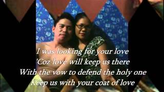 code of love with lyrics
