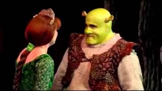 Shrek the Musical full Broadway Dreamworks Theatricals