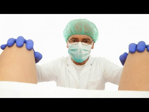 Какой гинеколог лучше? Мужчина или Женщина?