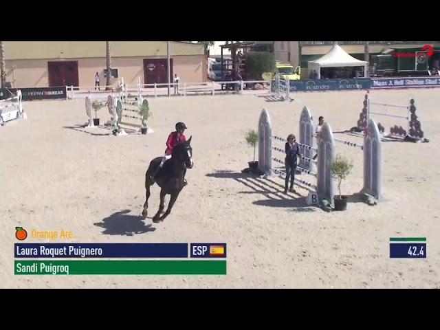 Video: Laura Roquet Puignero in Valencia