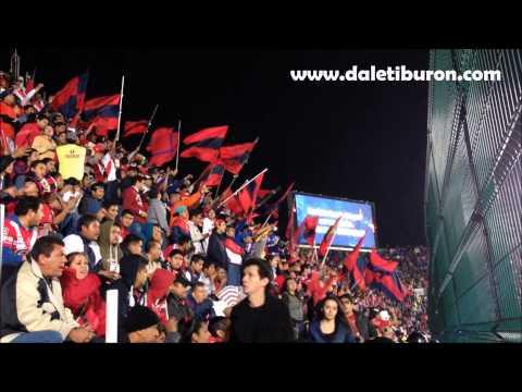 """""""Matador"""" Barra: Guardia Roja • Club: Tiburones Rojos de Veracruz"""