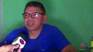 Presidente da Câmara de Vereadores de Caturité falou a Cariri TV sobre o início do ano legislativo