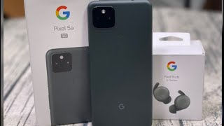 Google Pixel 5a 5G Real Review - Stock Android is Still The Best!