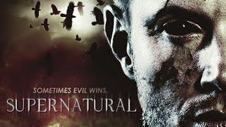 Supernatural - Sing