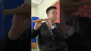 Níu duyên | sáo trúc Trung Tô | Test sáo G4 |