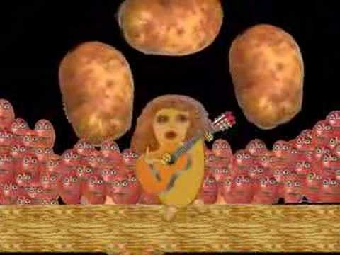 The Potato Song