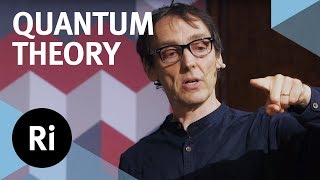Why Everything You Thought You Knew About Quantum Physics is Different - with Philip Ball