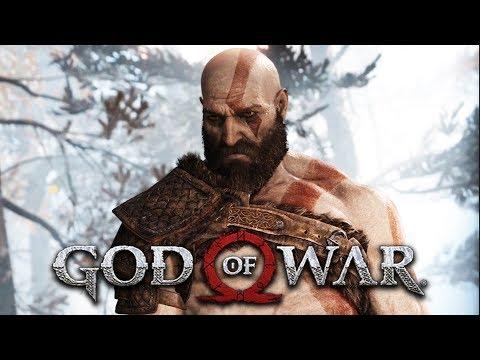 God Of War #1 - O INICIO (Gameplay Português PT BR PS4 PRO)