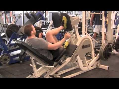 Comme se délivrera de la graisse sous les muscles