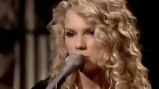 Taylor Swift Teenage Performances