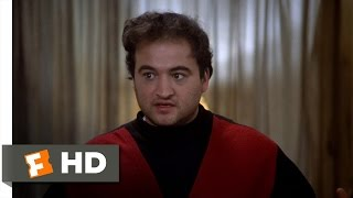 Bluto's Big Speech - Animal House (9/10) Movie CLIP (1978) HD