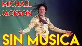 ¡Michael Jackson SIN MÚSICA! Sólo Voz