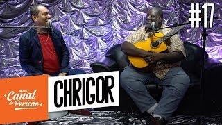 RESENHA DO PERICÃO #17   CHRIGOR (PAGODE ANOS 90)