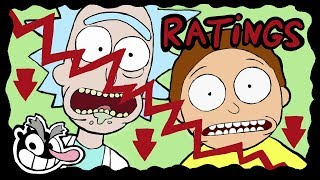 Real and Morty is GARBAGE