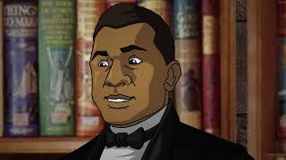 Video tutorial on Up from the Slavery by Booker T Washington.