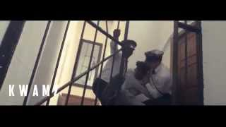KWAMZ & FLAVA - WO ONANE NO (OFFICIAL VIDEO) Prod By BoatzMadeIT