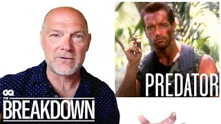Survivorman Les Stroud Breaks Down Jungle Survival Scenes from Movies | GQ