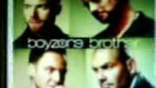 Boyzone Time