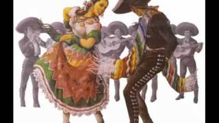 Calzones De Bolitas (Audio) - Banda Zarape  (Video)