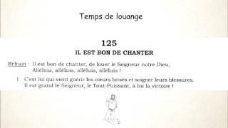 005 Tibériade Numérisation 05 K7 Didactique   Chants 121 à 130