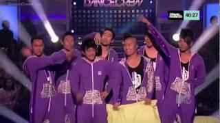 Quest Crew ABDC Season 6 Finale Performance