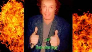 "Angus Young ""if you dare"""