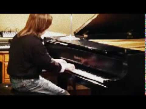 Christopher Anderson Reed - 'Toccata For Piano' by Roy Harris