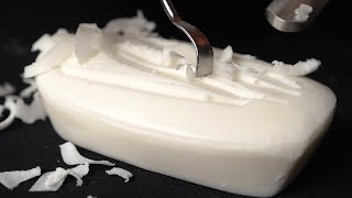 ASMR Satisfying Soap Carving🧼⛏ 섬세한 비누소리 장인!