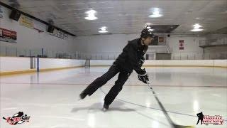 Understanding Edges - Skating Fundamentals Episode 3