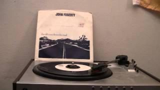 John Fogerty - Big Train (From Memphis) (1984)