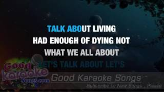 We Are Here - Alicia Keys ( Karaoke Lyrics )