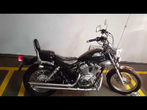 Virago 250 cc - Kasinski 250 cc ano 2002/2003
