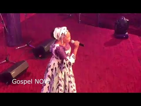 TOPE ALABI LIVE in PRAISE Concert 2018 RCCG TGSP