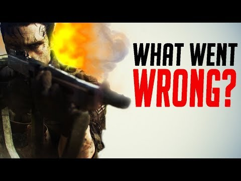 I Was Wrong About Battlefield V | What Went Wrong?