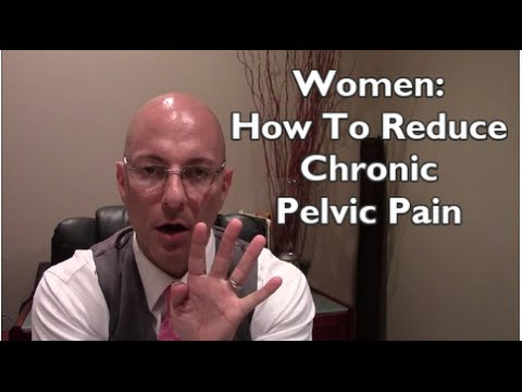 Video Fallopian Tube Infection | Causes and Relief | Infertility Related