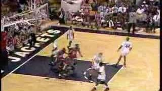 1992 McDonald's All American Game Highlights