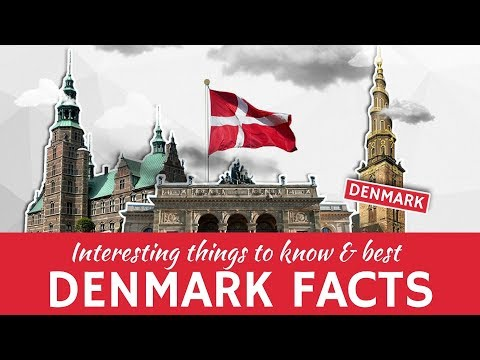 DENMARK FACTS FOR KIDS - mulacinad
