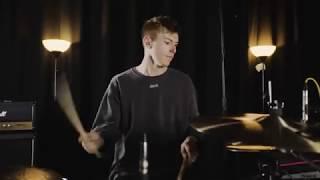 Will Raybould   Jordan Rakei   Mad World (Drum Cover)