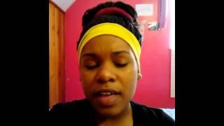 Linda singing language barrier by keke palmer